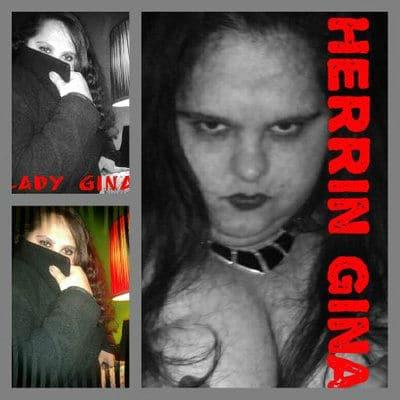 LADY HERRIN SCHW WEIß