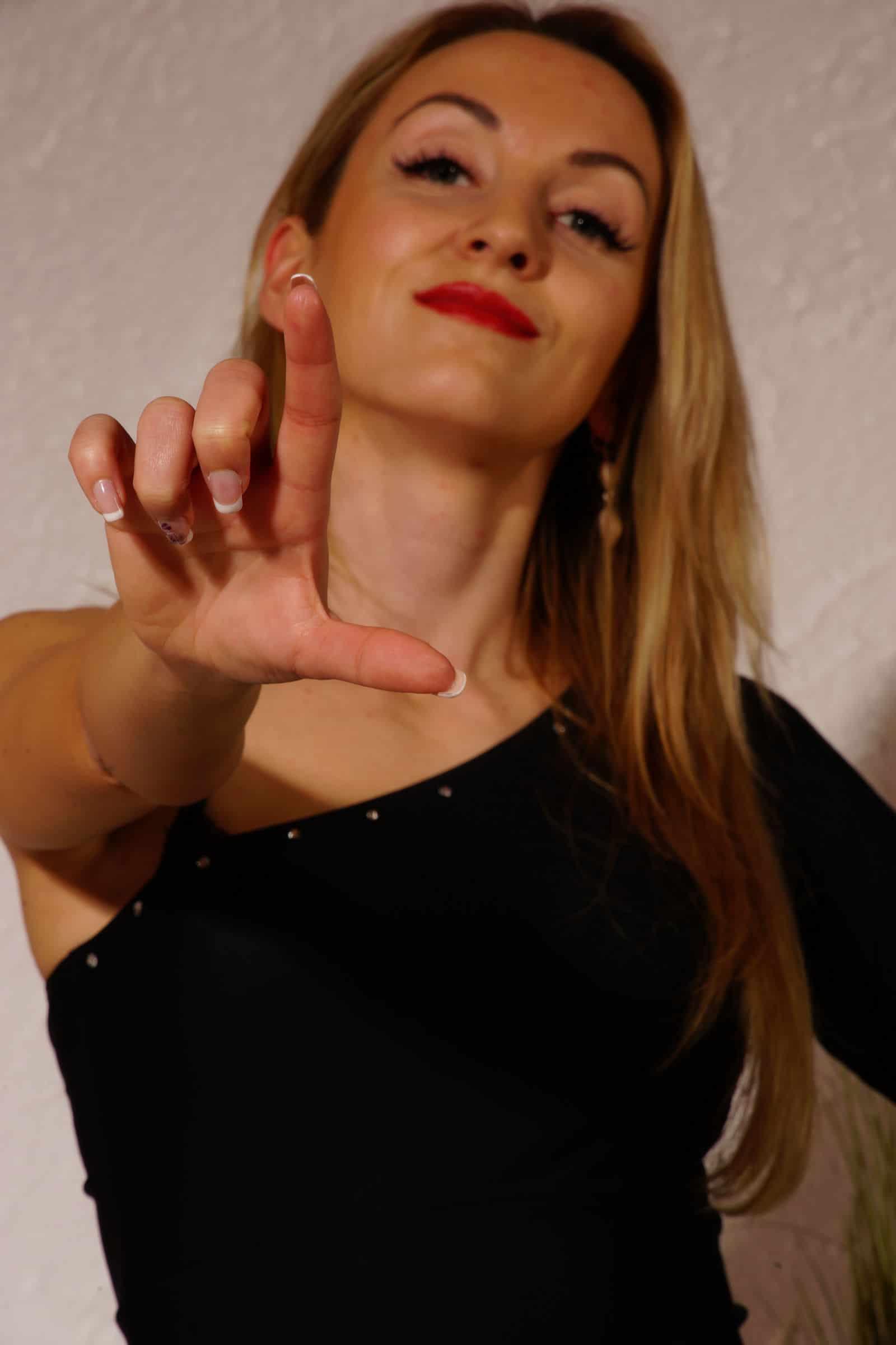 Herrin-Anja