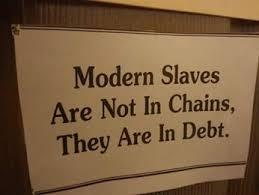 mondern slaves